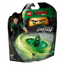 LEGO® NINJAGO®  | Lloyd – Spinjitzu meistras | 70628
