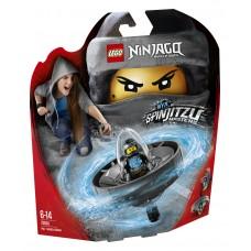 LEGO® NINJAGO® Nya - Spinjitzu meistrė 70634