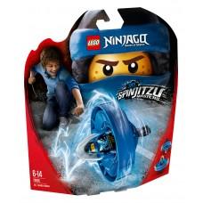 LEGO® NINJAGO® | Jay – Spinjitzu meistras | 70635