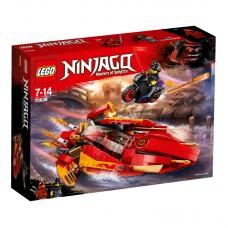 LEGO® NINJAGO® | Katana V11 | 70638