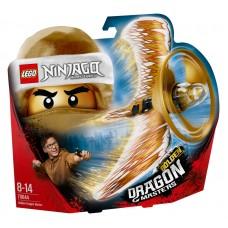 LEGO® NINJAGO® | Auksinis Drakono Meistras | 70644