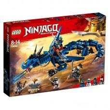 LEGO® NINJAGO® | Audros pranašas | 70652
