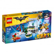 The LEGO Batman™ Movie Teisingumo lygos sukaktuvių vakarėlis 70919