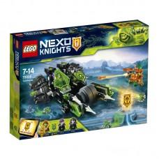 LEGO® NEXO KNIGHTS™ | Tvinfektorius | 72002
