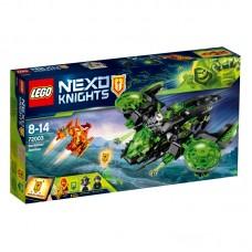 LEGO® NEXO KNIGHTS™ | Berserkerio bomba | 72003
