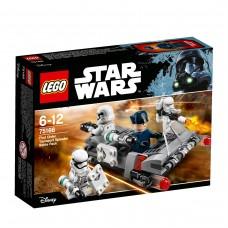 "LEGO® Star Wars™ | ""First Order"" greitojo transporterio kovos rinkinys | 75166"