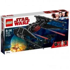 LEGO® Star Wars™ | Kylo Ren's TIE Fighter™ | 75179