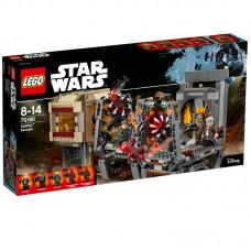 LEGO® Star Wars™ | Rathtar™ pabėgimas | 75180