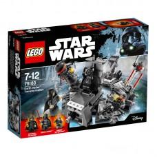 LEGO® Star Wars™ | Darth Vader™ transformacija | 75183