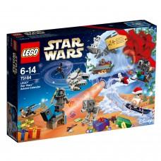 LEGO® Star Wars™ Advento kalendorius  75184