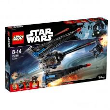 LEGO® Star Wars™ | Tracker I | 75185