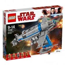 LEGO® Star Wars™ | Pasipriešinimo bombonešis | 75188