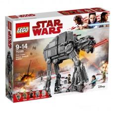 LEGO® Star Wars™ |Pirmasis užsakymas| 75189