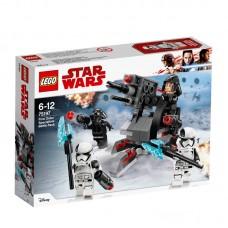 LEGO® Star Wars™ | Pirmojo ordino specialistų kovos rinkinys I 75197