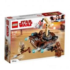 LEGO® Star Wars™ | Tatooine™ kovos rinkinys | 75198
