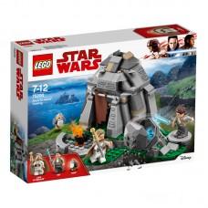 LEGO® Star Wars™ | Treniruotės Ahch-To saloje | 75200