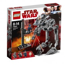 LEGO® Star Wars™ First Order AT-ST™ 75201