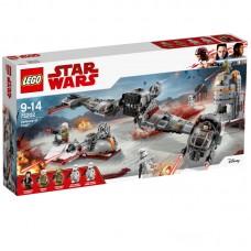 LEGO® Star Wars™ Defense of Crait™ 75202