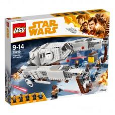 LEGO® Star Wars™ Imperial AT-Hauler™ 75219