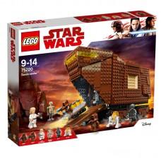 LEGO® Star Wars| Sandcrawler| 75220
