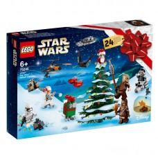 LEGO® | Star Wars™ advento kalendorius | 75245
