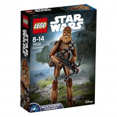 LEGO® Star Wars™ Constraction | Chewbacca™ | 75530