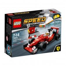 LEGO® Speed Champions | Scuderia Ferrari SF16-H | 75879