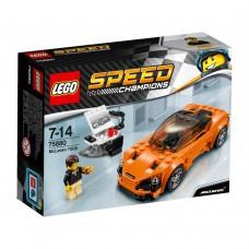 LEGO® Speed Champions | McLaren | 75880
