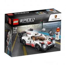 LEGO® Speed Champions | Porsche 919 Hybrid | 75887
