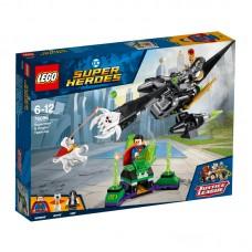 LEGO® DC Comics Super Heroes Superman ir Krypto komanda 76096
