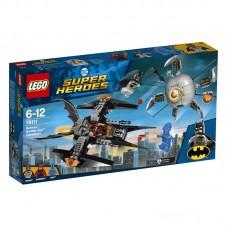 LEGO® DC Comics Super Heroes |Batman '' Brolio akys ''- mūšis | 76111
