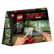 LEGO®  NINJAGO Movie Filmų kūrėjo rinkinys | 853702