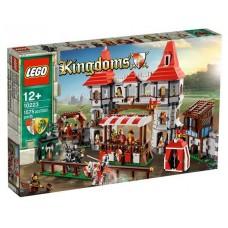 LEGO Kingdoms Karališkasis turnyras 10223