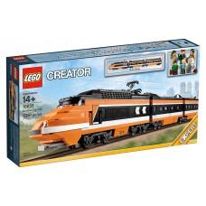 LEGO Creator Traukinys 10233