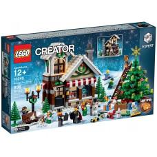LEGO Creator Kalėdinė žaislų parduotuvė 10249