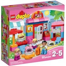LEGO DUPLO Kavinė 10587