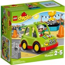 LEGO DUPLO I Ralio automobilis I 10589