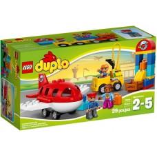 LEGO DUPLO Oro uostas 10590
