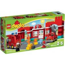 LEGO DUPLO Gaisrinė 10593
