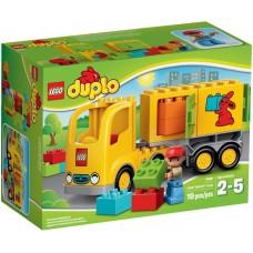 LEGO DUPLO Sunkvežimis 10601