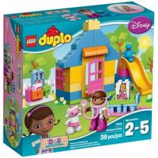 LEGO DUPLO Kiemo klinika 10606
