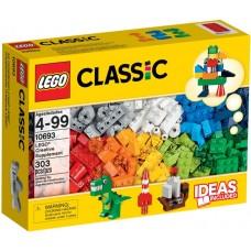 LEGO Classic Kaladėlių papildymas 10693