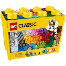 LEGO Classic Didelė kaladėlių dėžutė 10698