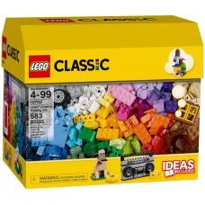 LEGO Classic Kaladėlių dėžutė 10702
