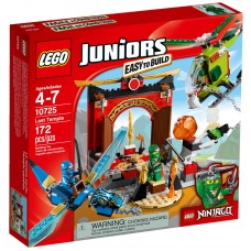 LEGO Juniors Šventykla 10725