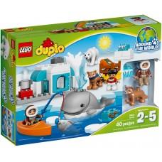 LEGO DUPLO Arktis 10803