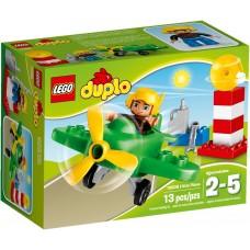 LEGO DUPLO Mažas lėktuvėlis 10808