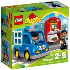 LEGO DUPLO Policija 10809