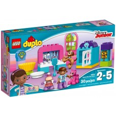 LEGO DUPLO Gyvūnėlių priežiūra 10828