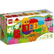 LEGO DUPLO Vikšriukas 10831
